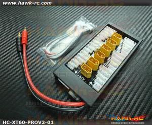 Hawk Creation Para Board XT-60 Pro V2