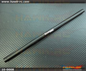 Tail Boom 400mm *0.5mm(Thickness) - WARP 360