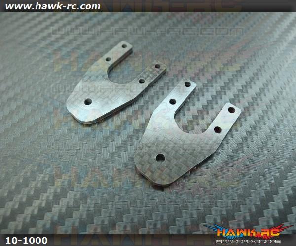 Maingrip Plate - WARP 360