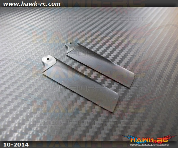 Tail Blades - WARP 360