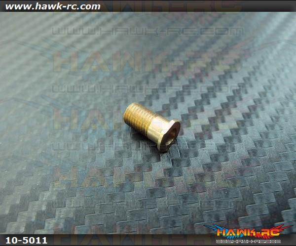 Tail Pitch Sleeve - WARP 360