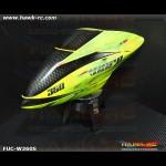 Fusuno Canopy for Warp 360