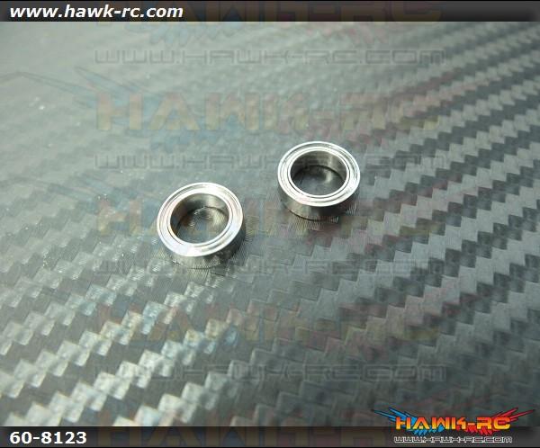Ball Bearings 8x12x3.5 - WARP 360