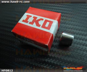 IKO HF0812 One Way Bearing 8x12x12 For WARP 360