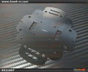 DualSky HORNET 460 Upper Deck