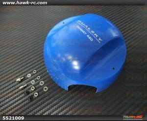 DualSky HORNET 460 Canopy With Screw Set