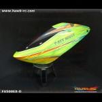Trex 500E/Pro Canopy