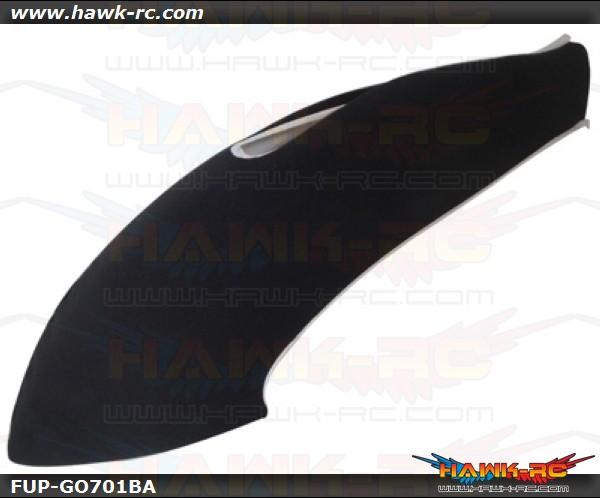 Fusuno Canopy Cover - Goblin 700 - Black