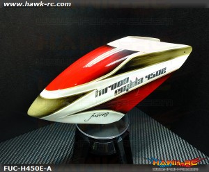 Fusuno Hirobo Embla 450E Canopy Type-A
