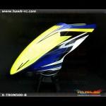 Fusuno Canopy For X-Tron 500