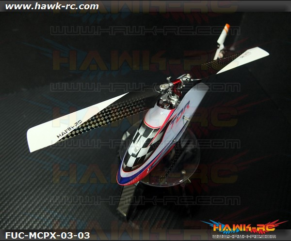 ... Hawk Creation X Fusuno TDR Canopy For mCP X/BL ... : bl heli canopy - memphite.com