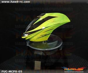 FUSUNO Samboo Plastic Canopy Blade Mcpx BL / Mcpx V2