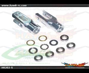 Aluminum Main Blade Grip - Goblin 500/570
