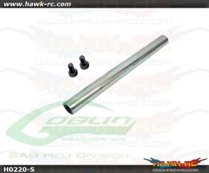 SAB TAIL ROTOR SHAFT - Goblin 500/570