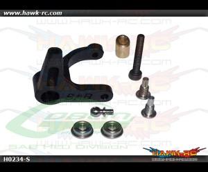 SAB APlastic Bell Crank Leveler - Goblin 500