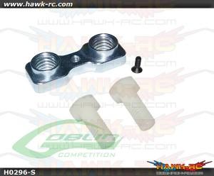 Aluminum Tail Boom Block - Goblin 570