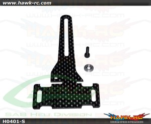 Carbon Fiber Swashplate Antirotation - Goblin 570