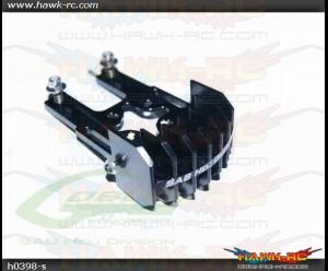 Aluminum Cooling Motor Mount - Goblin 570