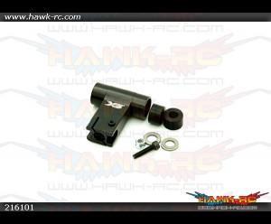 X3 CNC Rotor Head