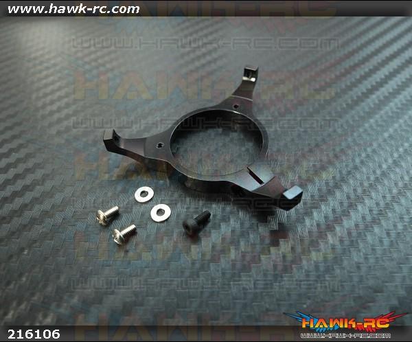 X3 CCPM Swashplate Bottom (Outer Plate)