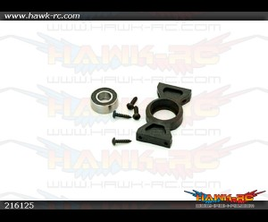 X3 Main Shaft Third Bearing Mount (216125)