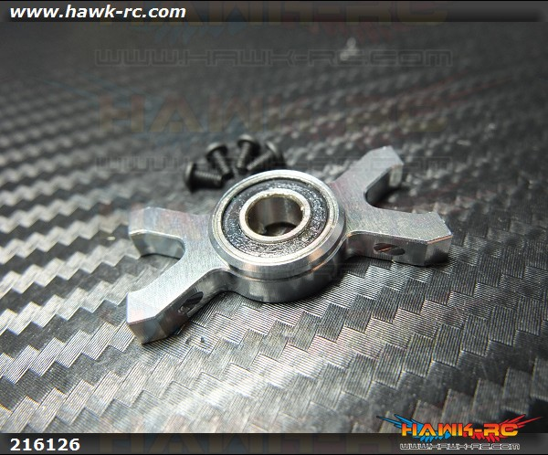 X3 CNC Third Bearing Mount