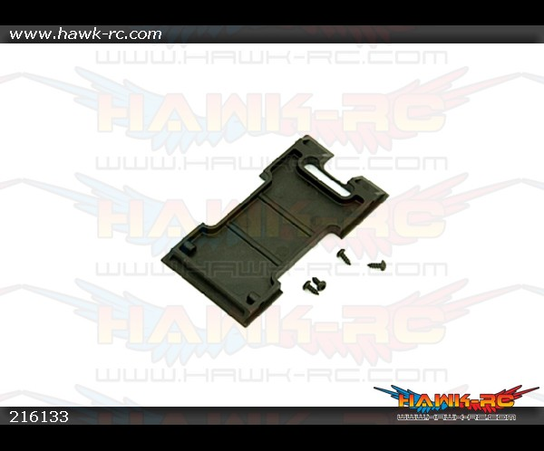 X3 Front Divider Plate