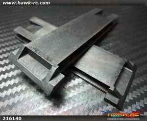 X3 Battery Plate (2pcs)