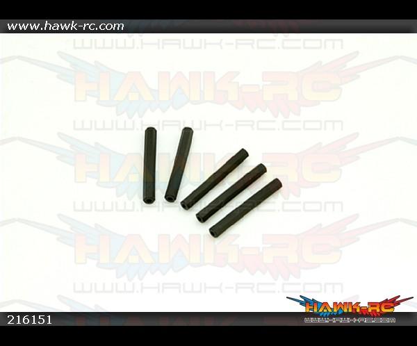 X3 Hexagonal Post Pack (5pcs)