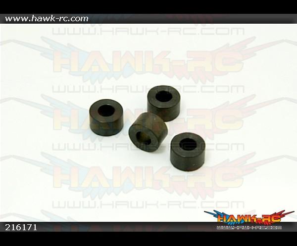 X3 Head Damper (Hardness 80, 4pcs)