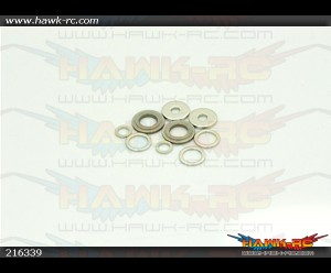 X3 Washer Pack