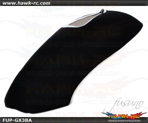 FUSUNO Canopy Cover Gaui X3 (Black)