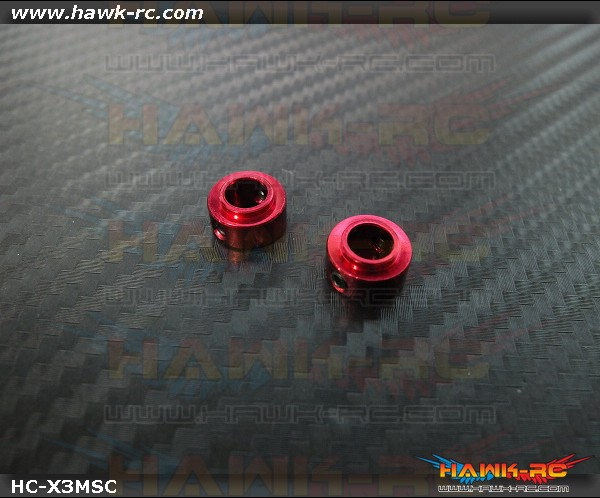 X3 Main Shaft Coller (2pcs)