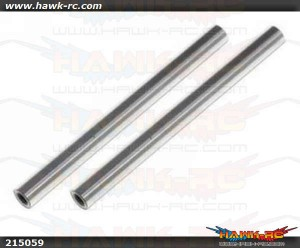 X4 II Spindle Shafts