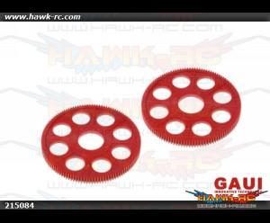 X4 II / X5 120T Main Gears 208901
