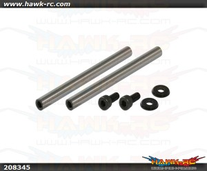X5 Spindle Shafts