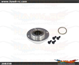 X5 Main Gear Hub with One Way Bearing (215056)