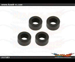 X7 Damper rubber (Hardness 85)