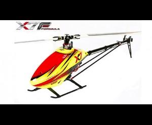 GAUI X7 FORMULA Kit 217960 (W/Halo Blades)