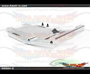 Aluminum ESC Tray-Goblin 700