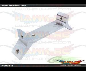 Aluminum Landing Gear Support (1pc) - Goblin 630/700/770