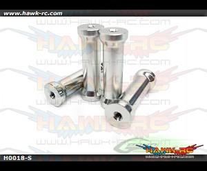 Aluminum Frame Support (4pcs)-Goblin 630/700/770