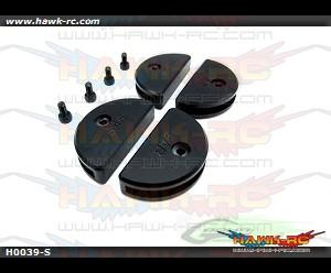 Landing Gear Protector - Goblin 630/700/770