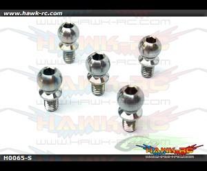 Uniball M3x4 Φ5 H3.5 - Goblin 500/570/630/700/770