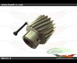 New upgrade Steel Pinion M2.5 - Goblin 630/700
