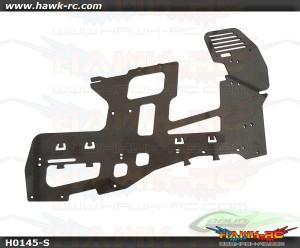 Carbon Fiber Main Frame - Goblin 770 (1pc)