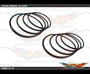 Battery Rings (8pcs)-Goblin 700