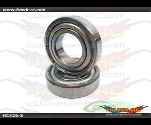 ABEC-5 Bearing Ø12 x Ø24 x 6 - Goblin 630/700/770 (2pcs)