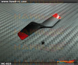 Hawk Creation 7mm Tail Rotor (For HC-018/024 ONLY) mCP X