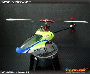 Hawk-RC Tuned BLHeli GOV mCP X V2
